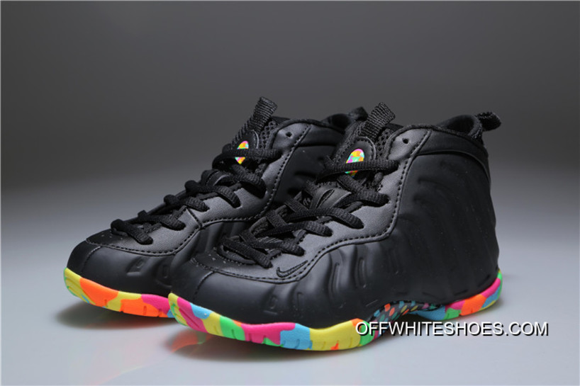 Nike Air Foamposite One ParaNorman Teaser