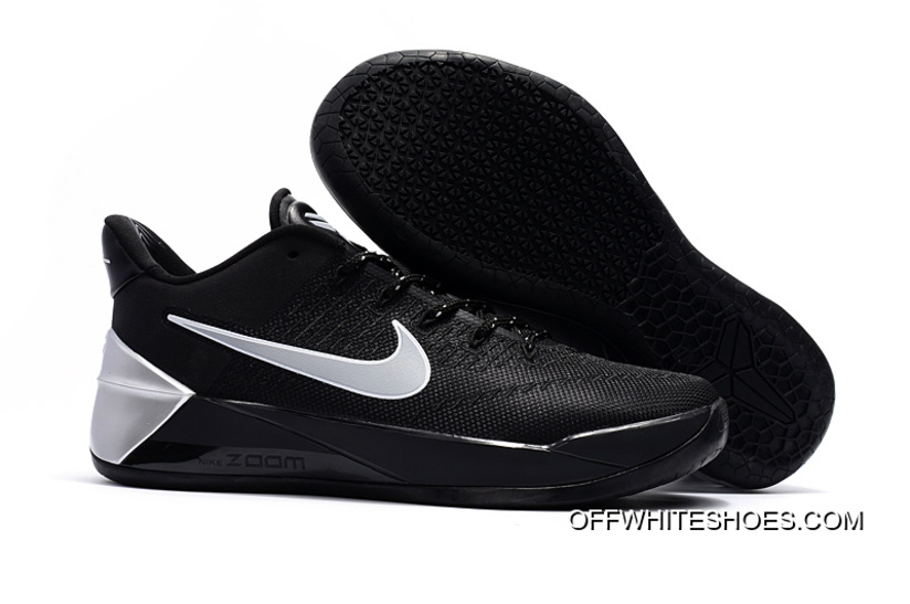 """c44a03500ebd Nike Kobe 12 AD """"Black Panther"""" Off-White Authentic"""