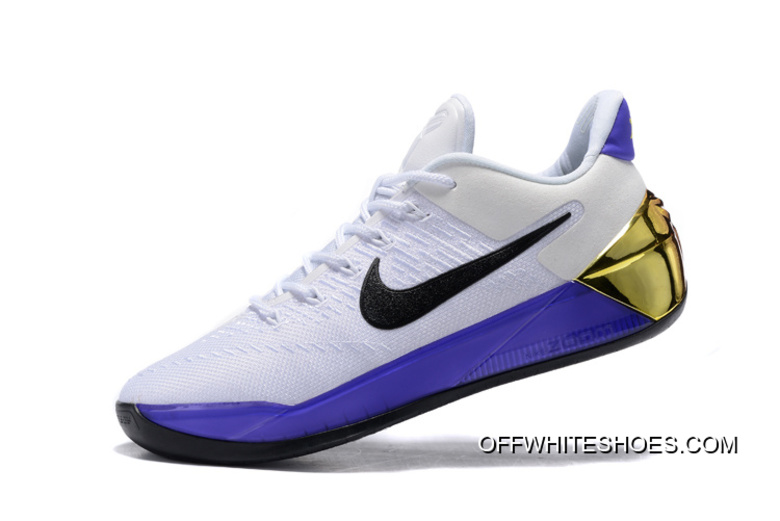 "55987cf9ad82 Online Nike Kobe A.D. ""81 Points"""