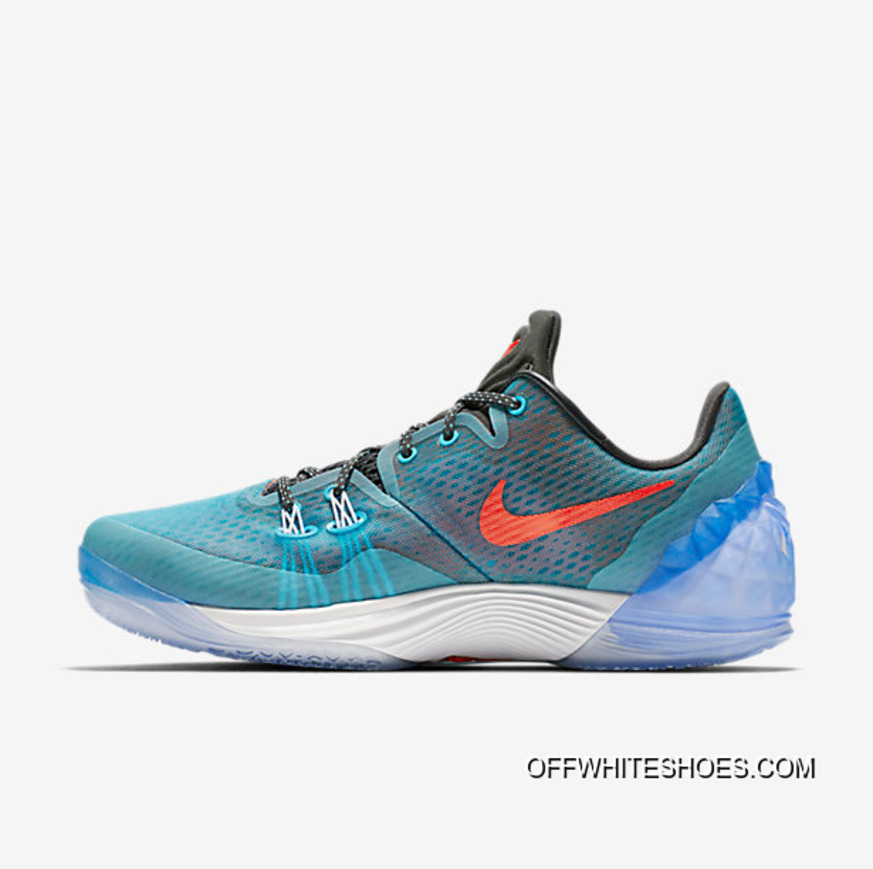 "new product 2c2ed b9437 Nike Kobe Venomenon 5 EP ""Chlorine Blue"" Best"