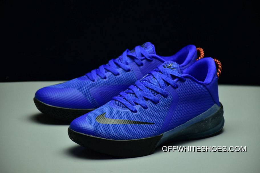 "official photos 362e7 e2095 Copuon Nike Kobe Venomenon 6 ""Royal Blue"""