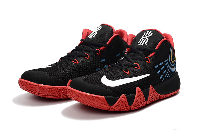 2b6fd99a715b ... coupon code for outlet nike kyrie 4 black red 16997 27b07