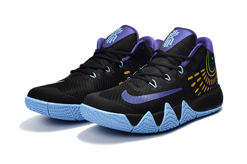 coupon code for womens nike kyrie 4 blue norway 46de6 b3583 efd84a5c0