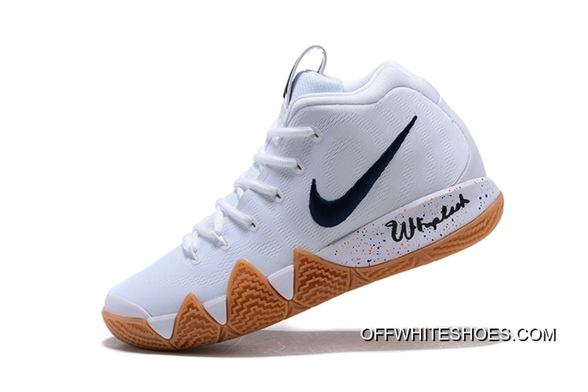 "super popular fbec1 ec38c Discount Nike Kyrie 4 ""Uncle Drew"""