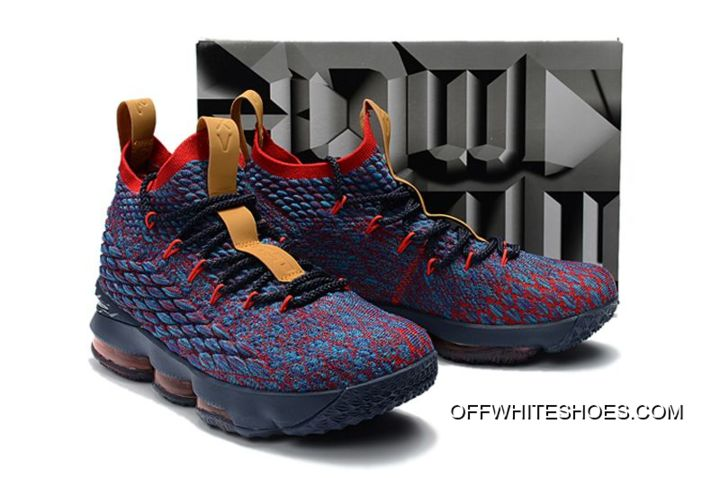 e005712f317 ... sweden new release nike lebron 15 cavs new heights fa6bd 87f70
