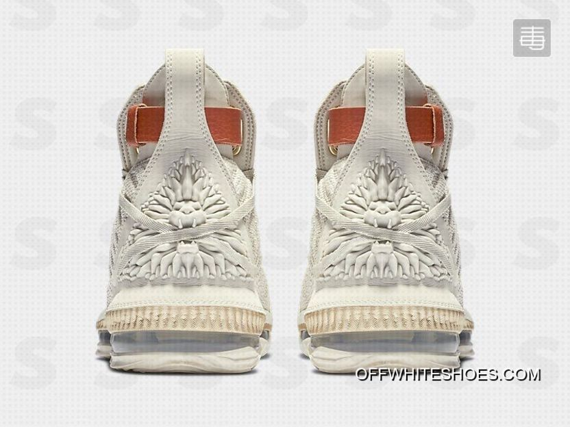 "03bff062589289 Buy Now Nike LeBron 16 ""HFR"" Sail White Light Bone BQ6583-100"