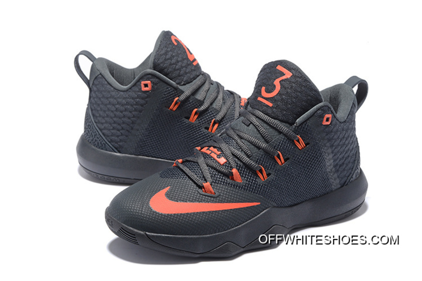 the latest b5537 b7799 Nike LeBron Ambassador 9 Black Red Authentic Outlet