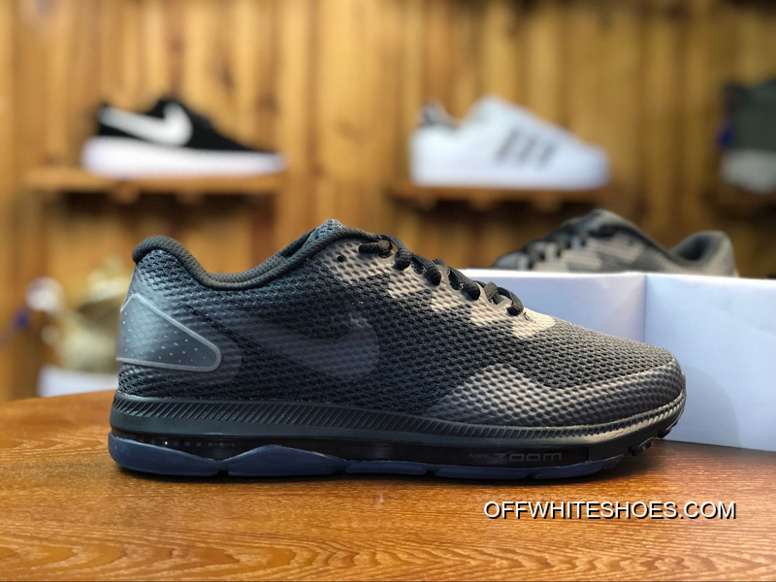 2f24e0312eea Nike Zoom All Out Low 2.0 Filaments Zoom Air Cushioning Running Shoes Size  AJ0035-004
