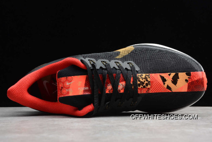 """best sale cheap sale detailed images Nike Zoom Pegasus 35 Turbo """"CNY"""" Chinese New Year BV6656-016 Online"""