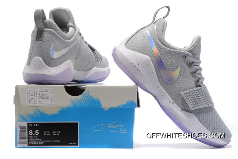 """promo code 60883 a289d Off-White For Sale Nike Zoom PG 1 """"2K"""""""