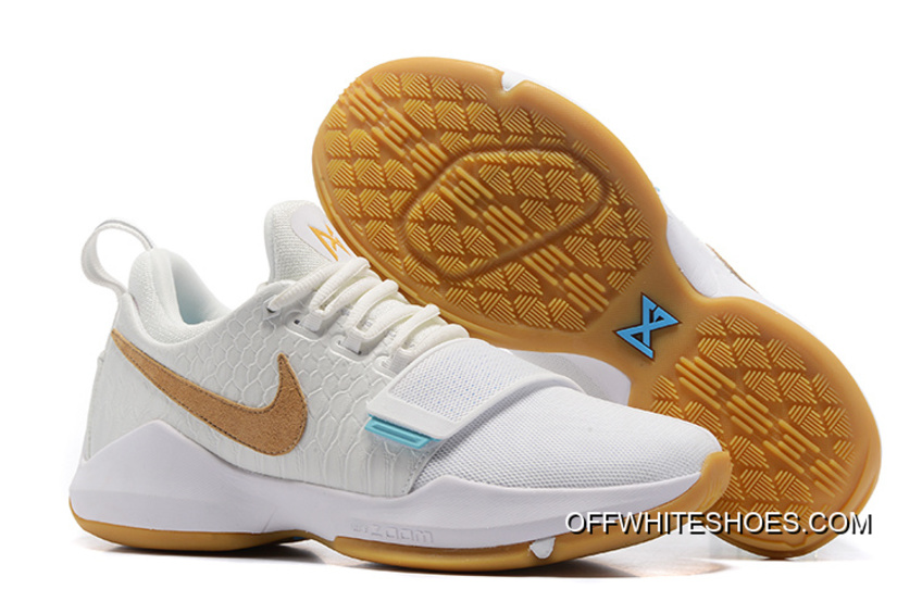 """33f6656cf91d Off-White Top Deals Nike Zoom PG 1 """"Summer Pack"""""""