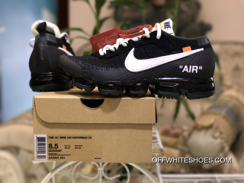 off white nike air vapormax
