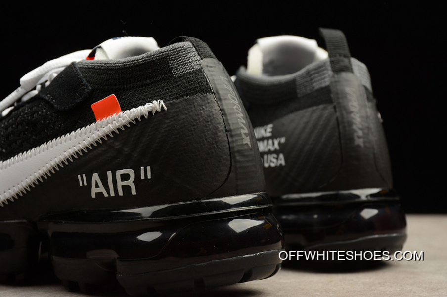 official photos 517b7 802a1 Copuon All Size Sku Aa3831-001 Off-White X Nike Air Vapormax Off2018 Zoom