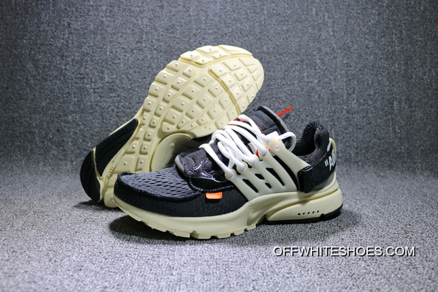 separation shoes 741df f42f7 36 To 46 Sku Aa3830-001 Off-White X Nike Air Presto Be Socks