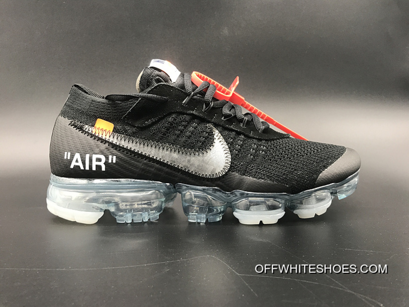 20cbd75fcd All Size Sku Aa3831-002 Off-White X Nike Air Vapormax 2018 Zoom Off ...