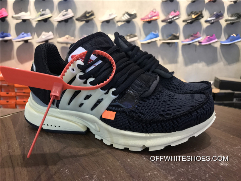 f102fbb034e7c For Sale Max90 Off-White X Nike Air Presto Off Joint Sku Aa3830-001 ...
