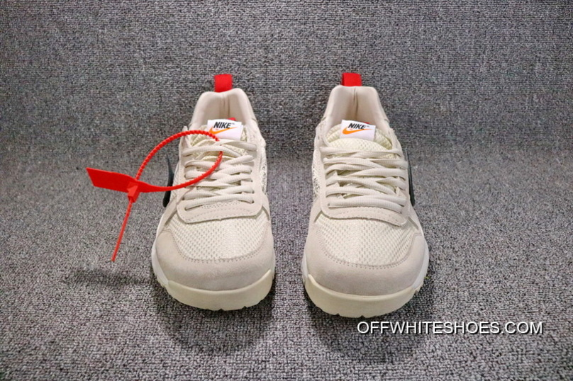 Off White Yard TS NASA Astronauts To Be 2.0 X Nike Craft Mars Publishing Shoes 36 AA2261 100 44 Outlet