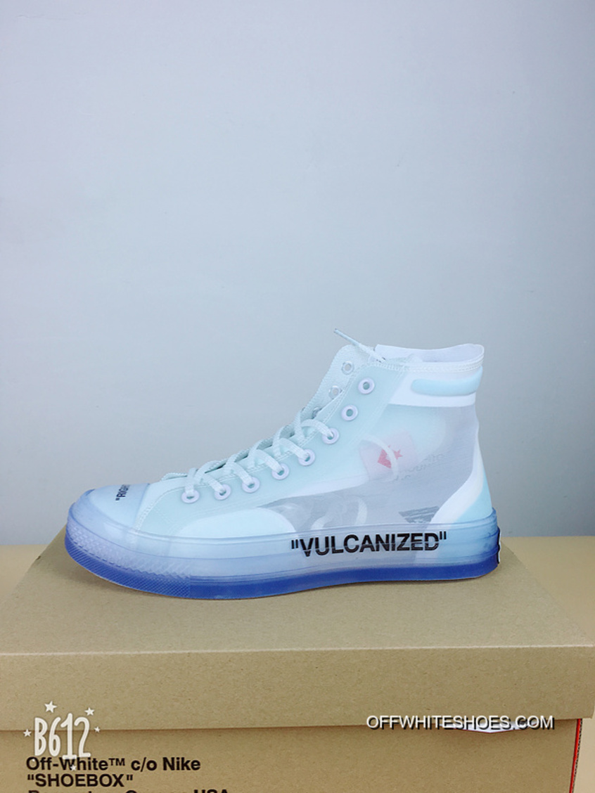 Converse Union Dont OFF-WHITE NIKE X Online