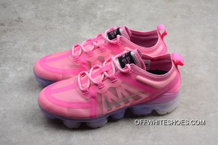 b9337bc117036 Women Nike Air VaporMax 2019 Sneakers SKU 179688-204 Best