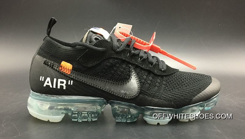 new arrival 096c1 d1243 Women Nike Air VaporMax 2018 Flyknit Sneakers SKU:81605-216 New Year Deals